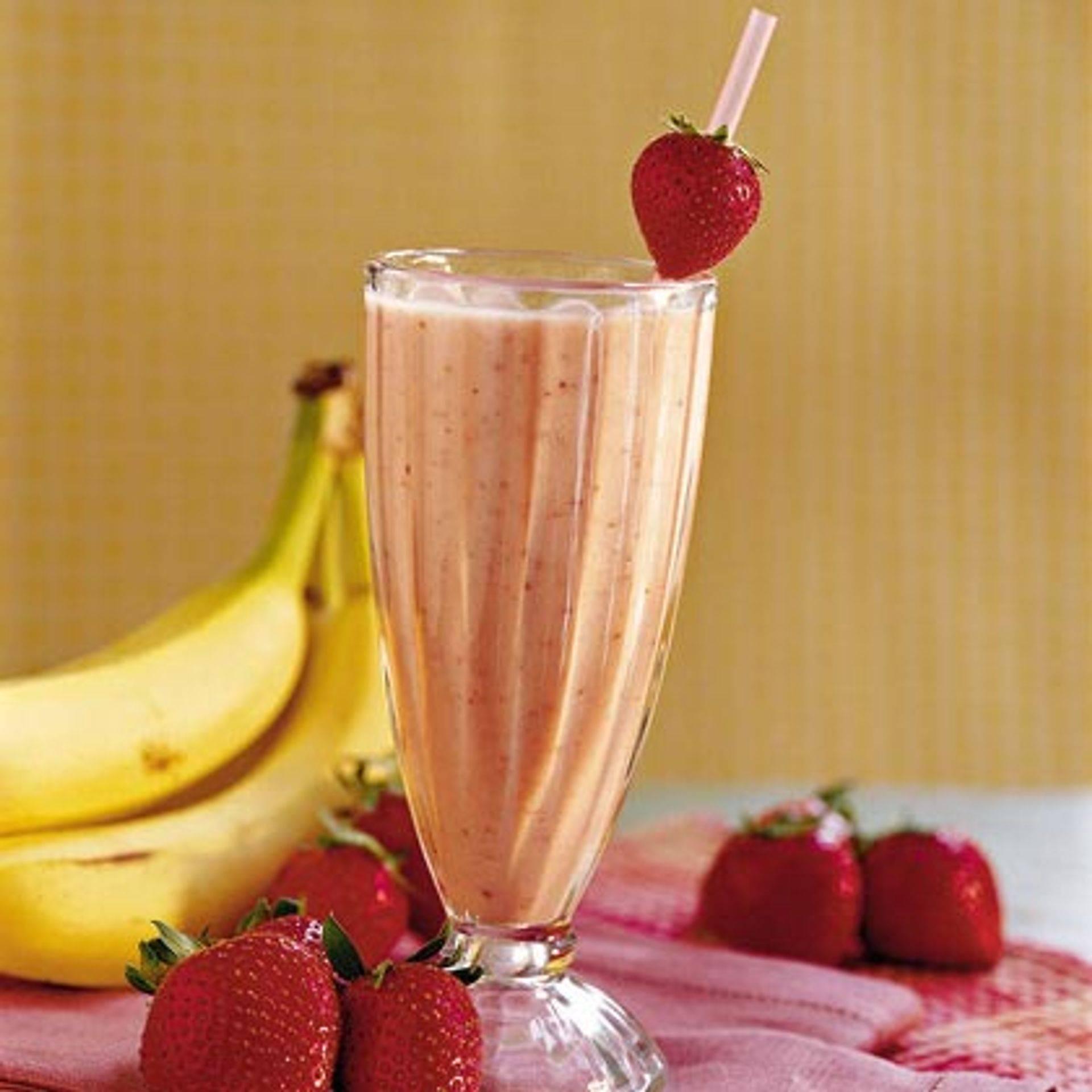 19 super-foods smoothie Organic mix!