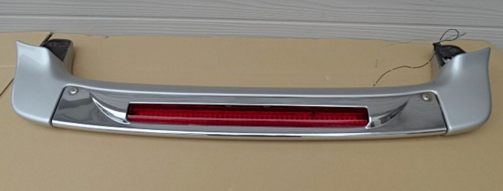 We Sell & Ship Front and Rear Spoilers!