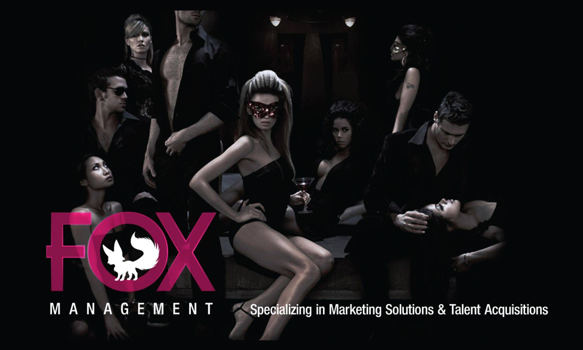 Fox Management Chicago