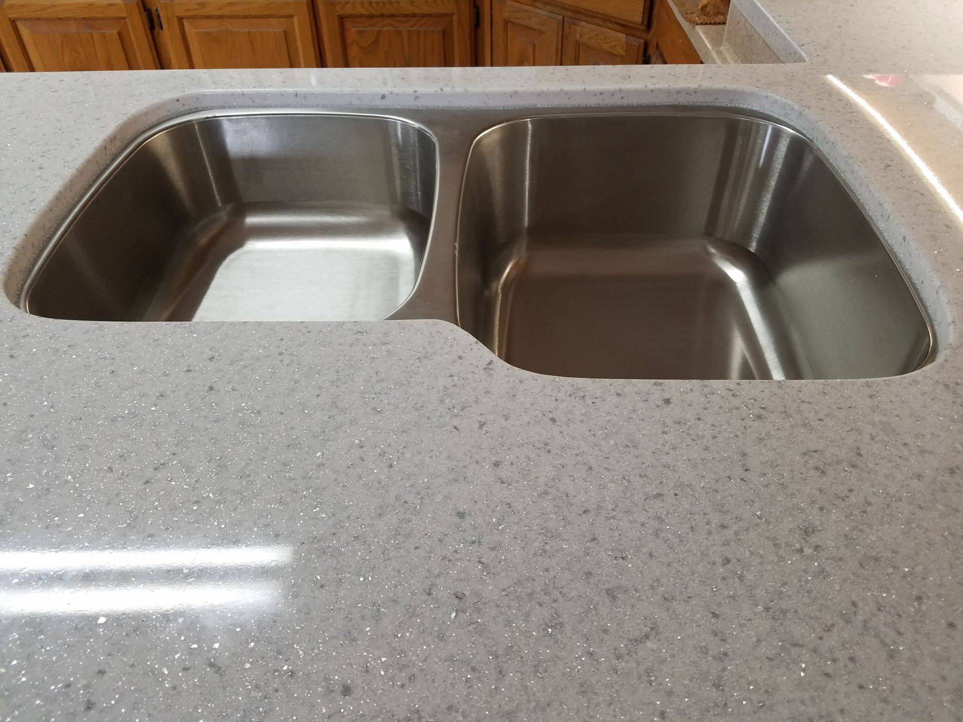 Granite Kitchen Sink / Counter Top