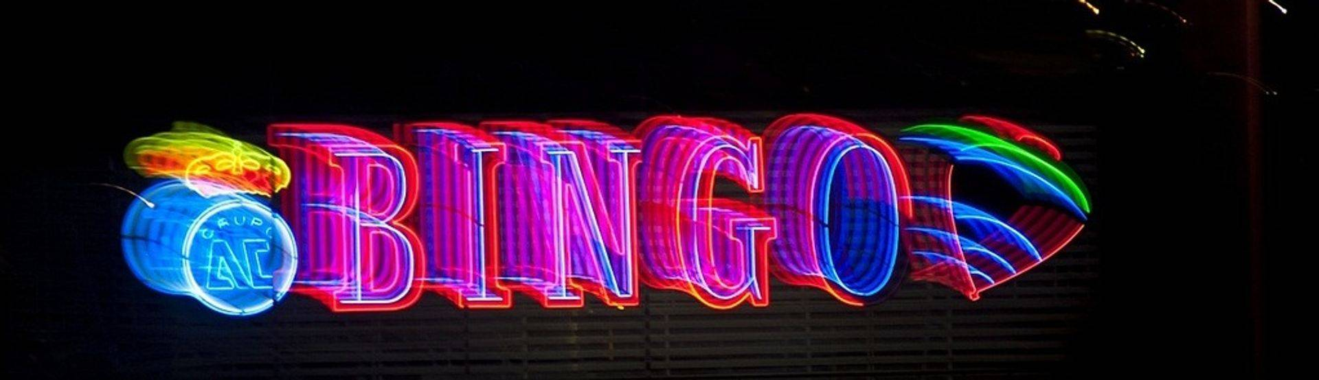 Play Bingo Online Now