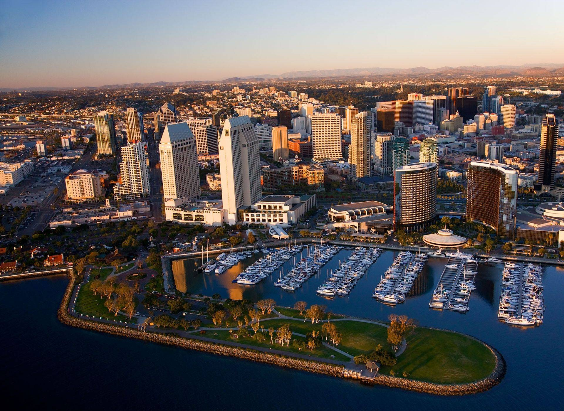 Serving the San Diego community with their interpretation and translation needs