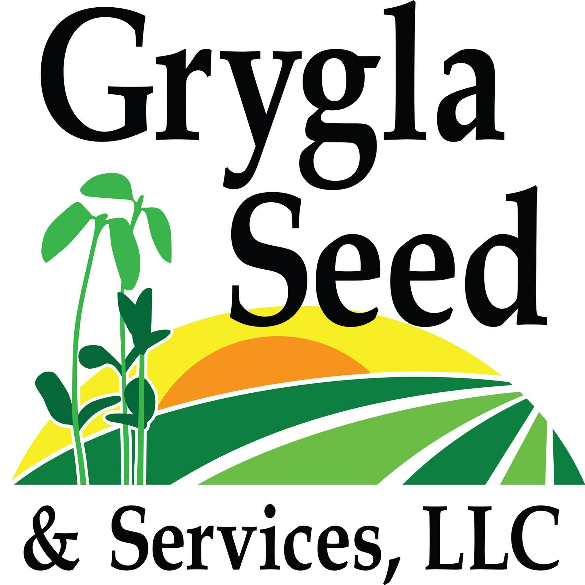 Grygla Seed Logo Square