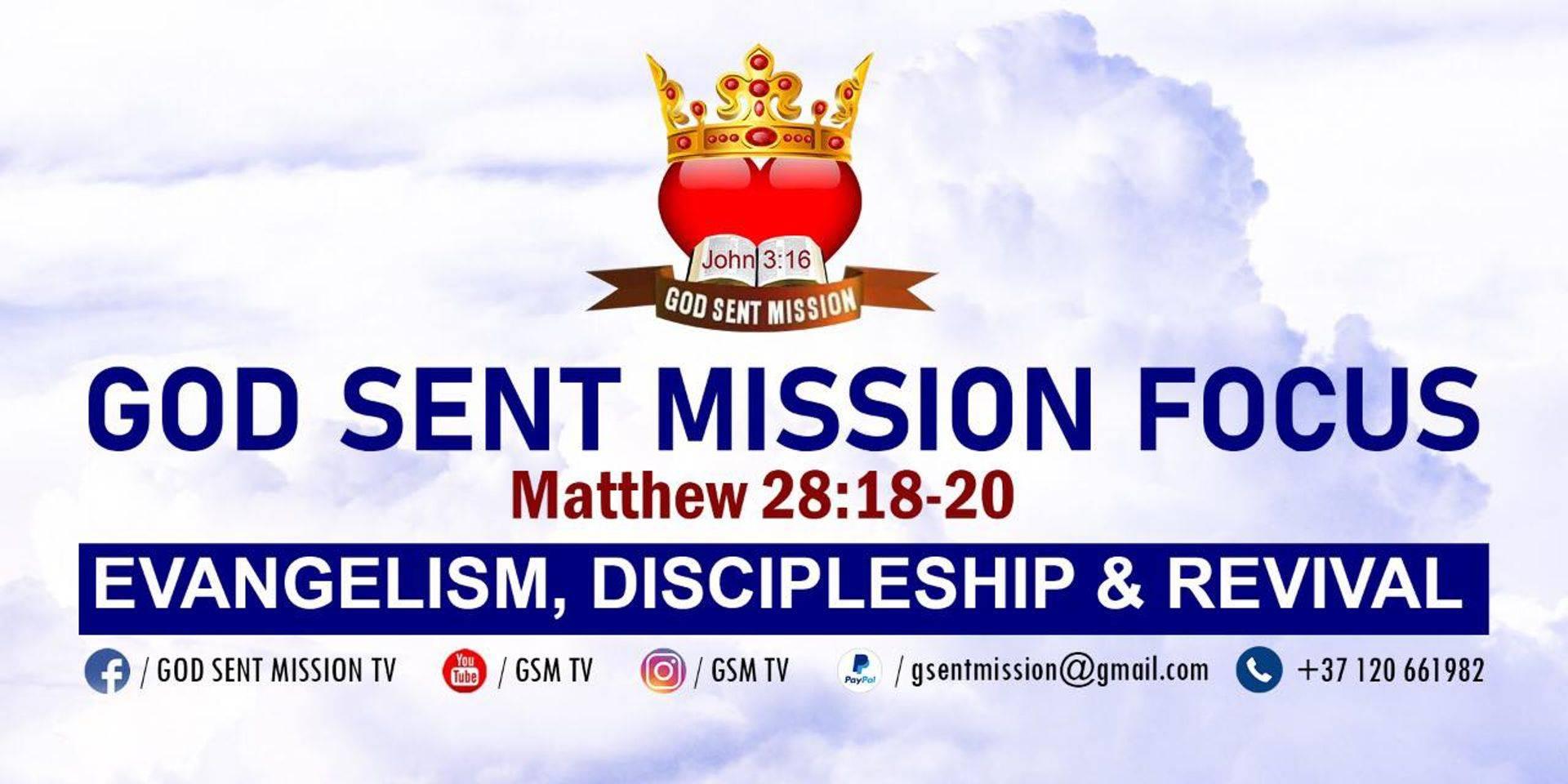 Online discipleship training