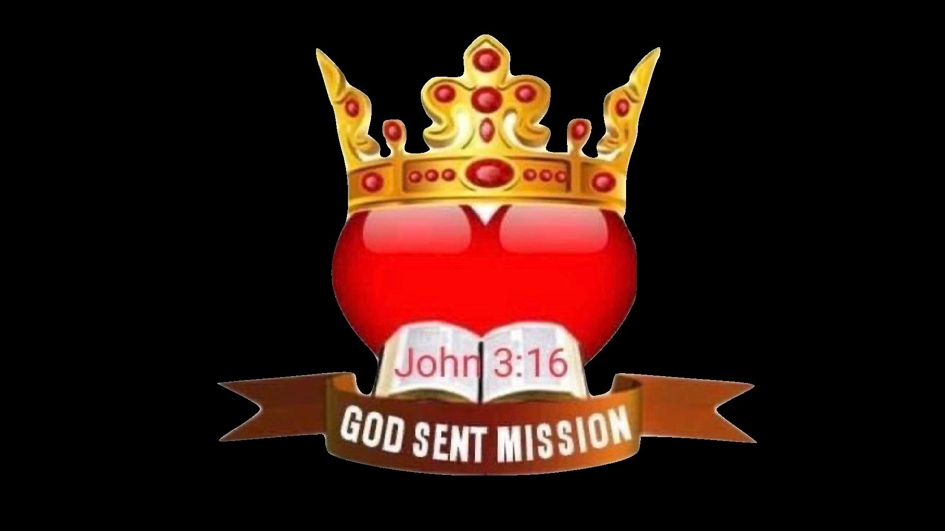 God sent Mission For All