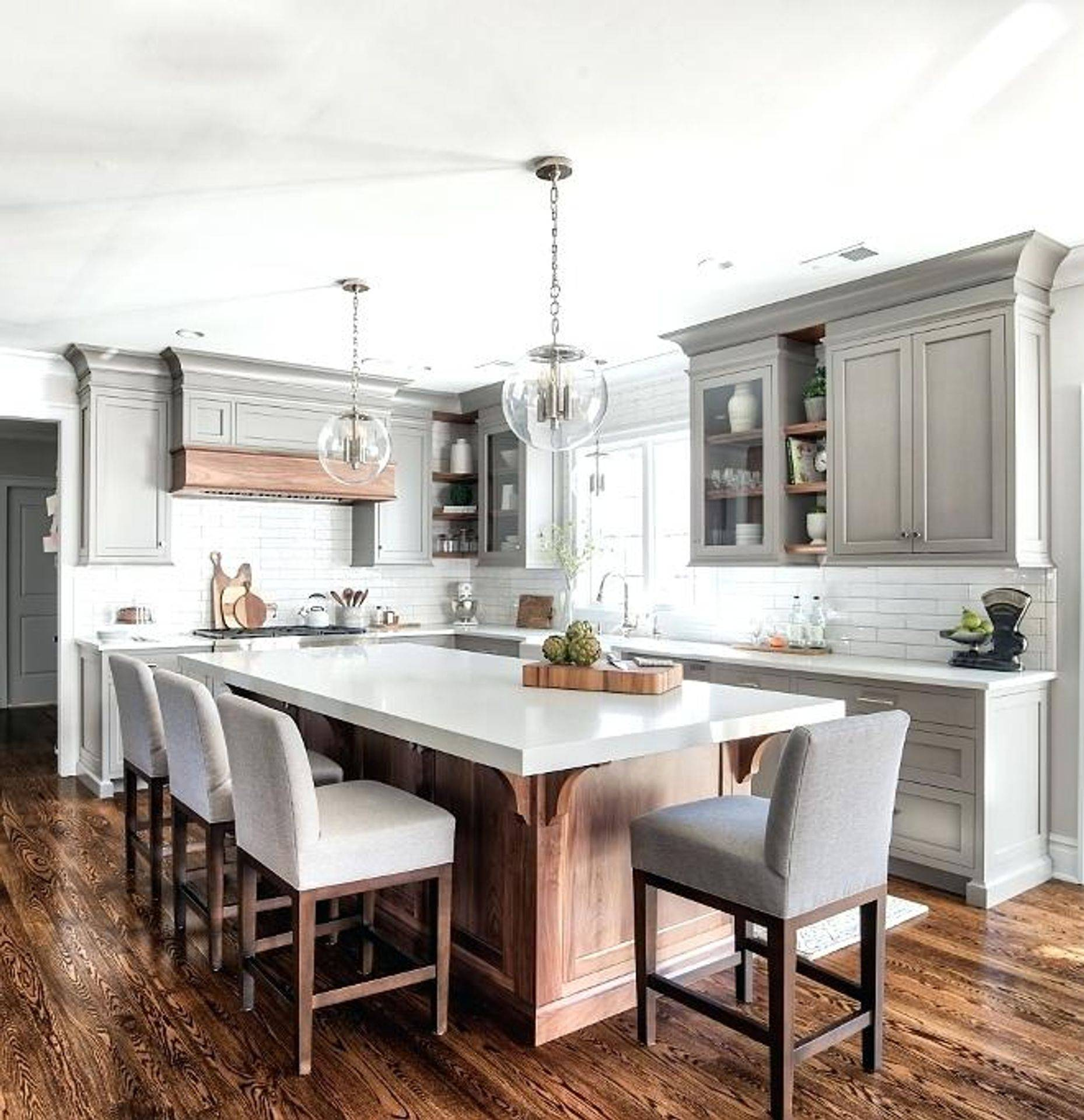 Kitchen Remodeling Greenville, NC