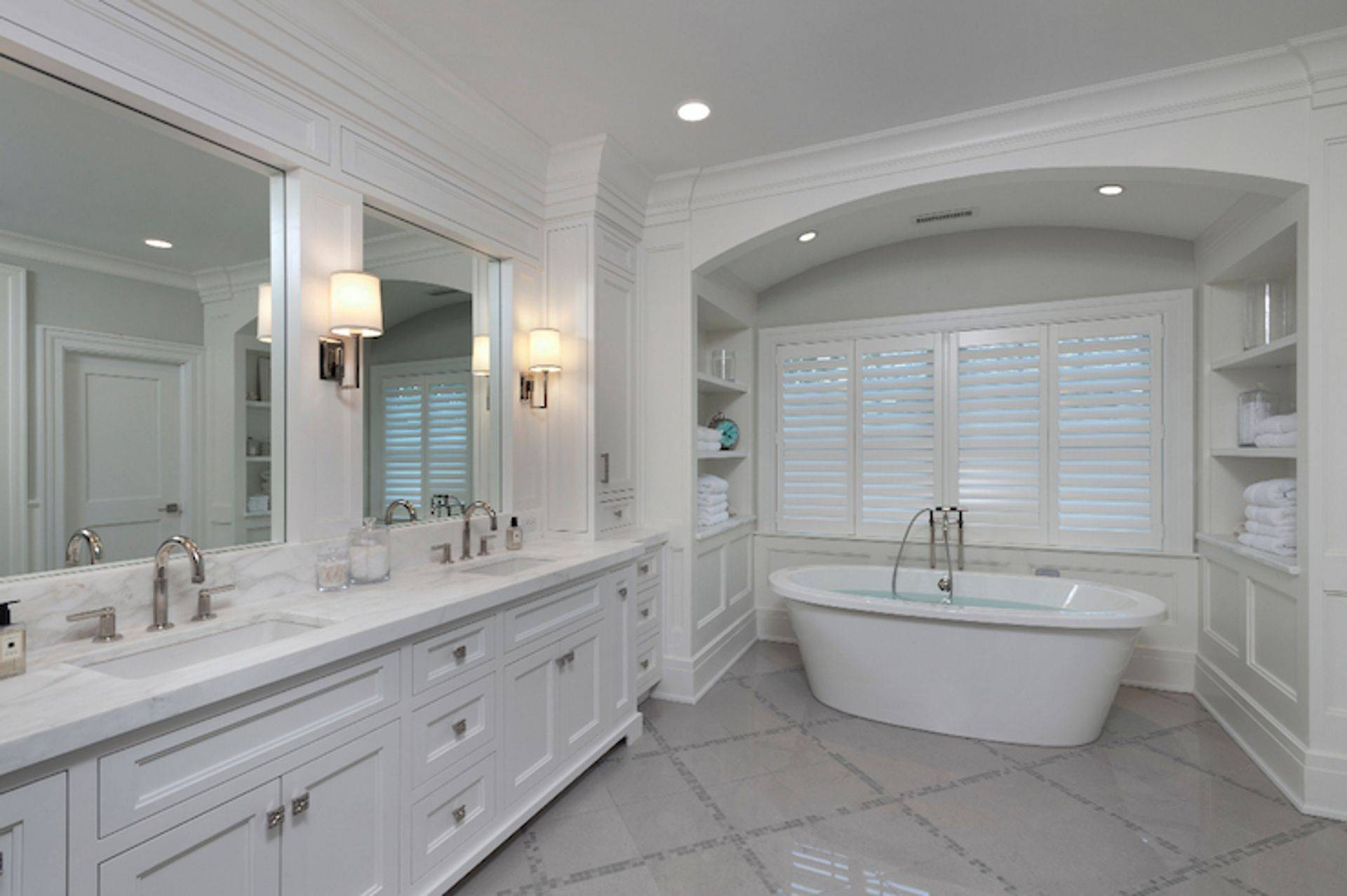 Bathroom Design Greenville, NC