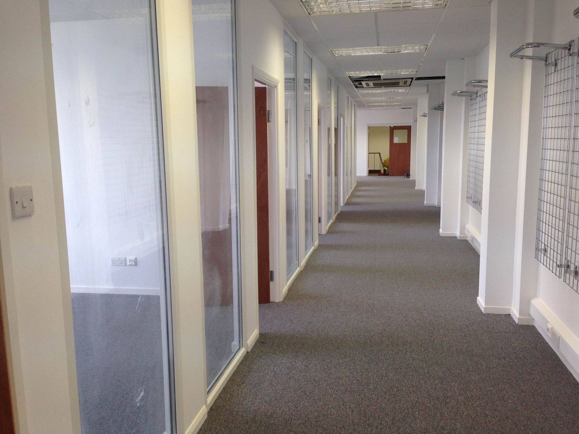office space to let harlow