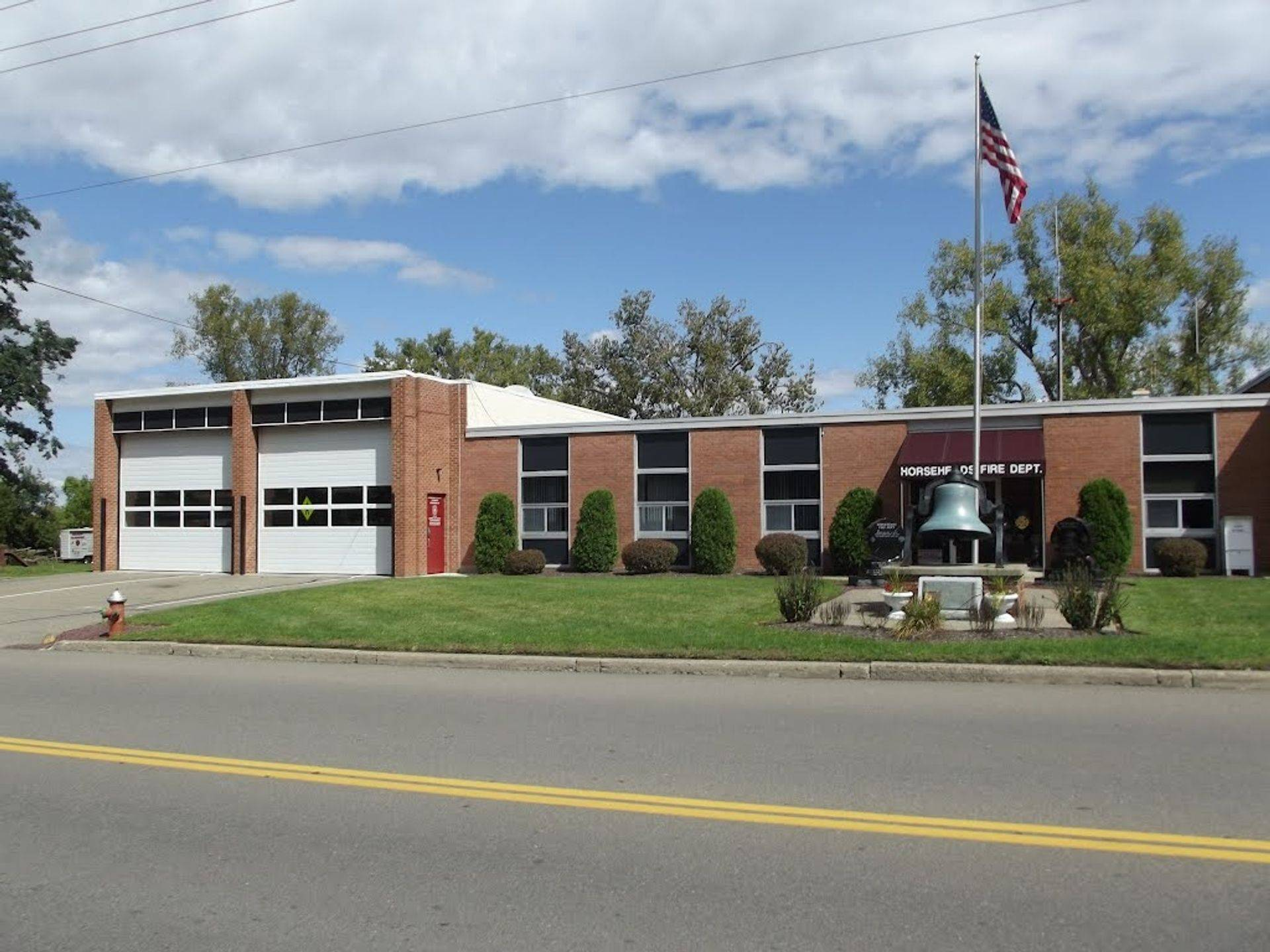 Horseheads Fire Department