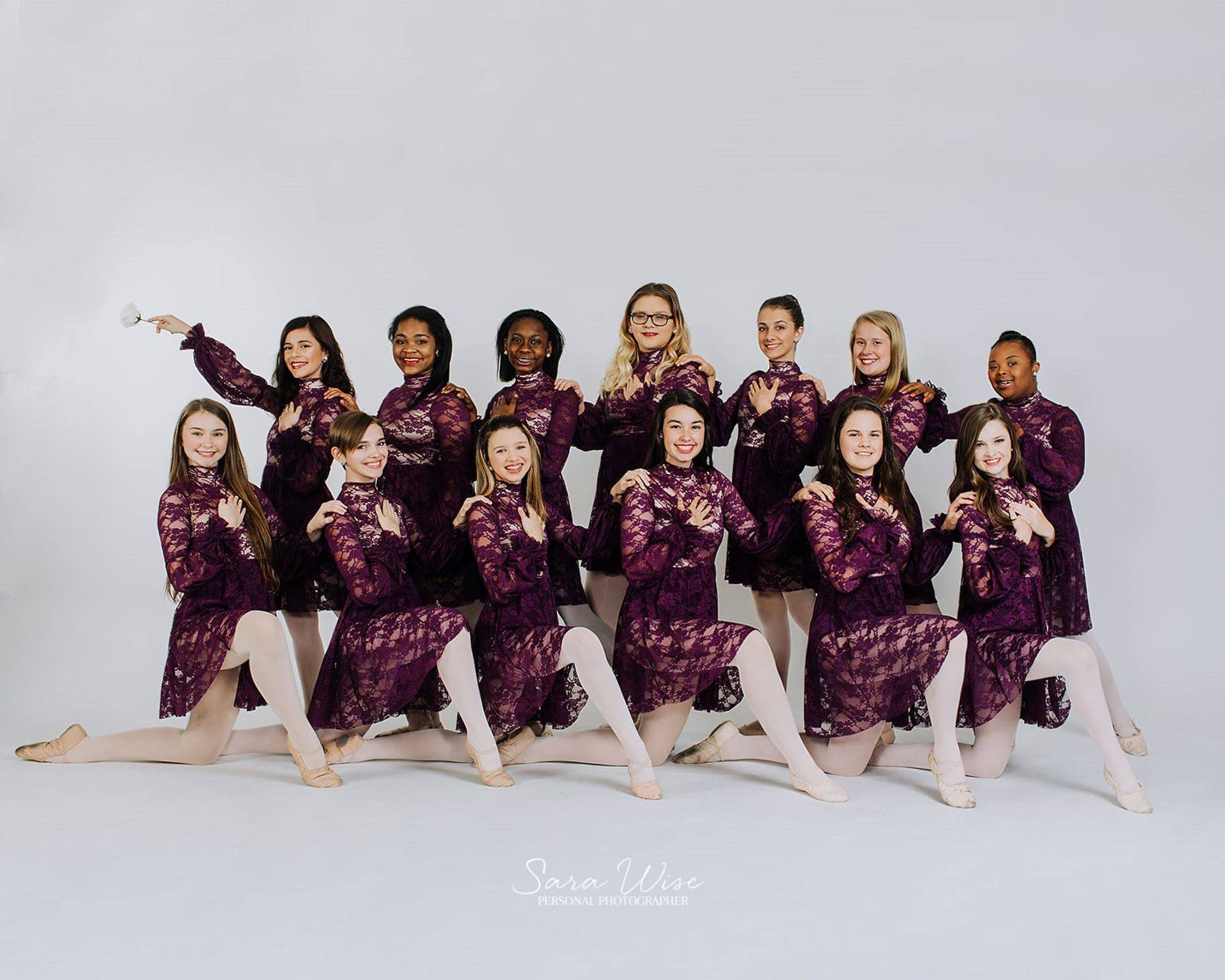 Hot Shots Dance Company