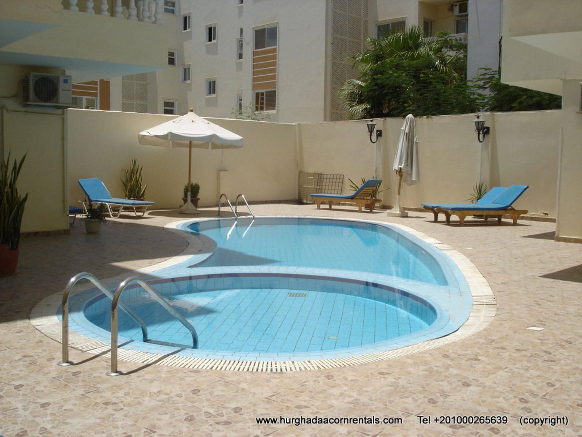 Oasis 5, Intercontinental, Hurghada