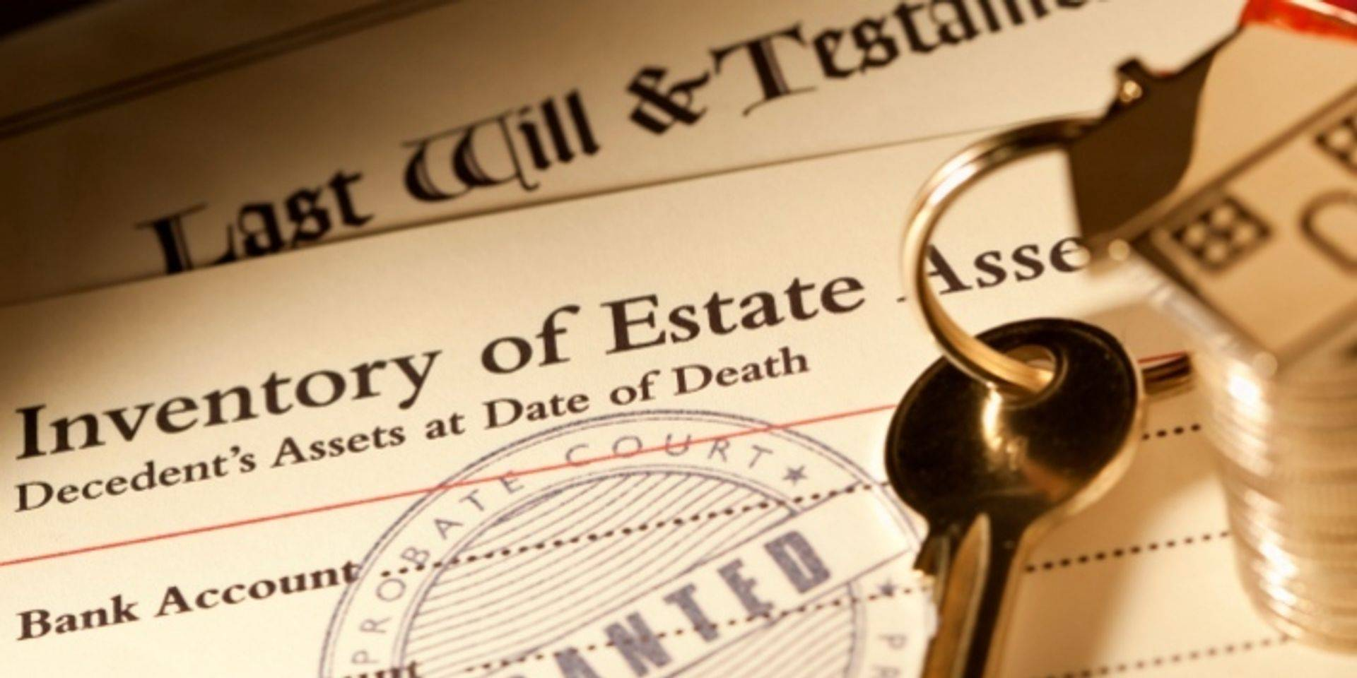 Estate settement, probate lawyer, Seattle, WA