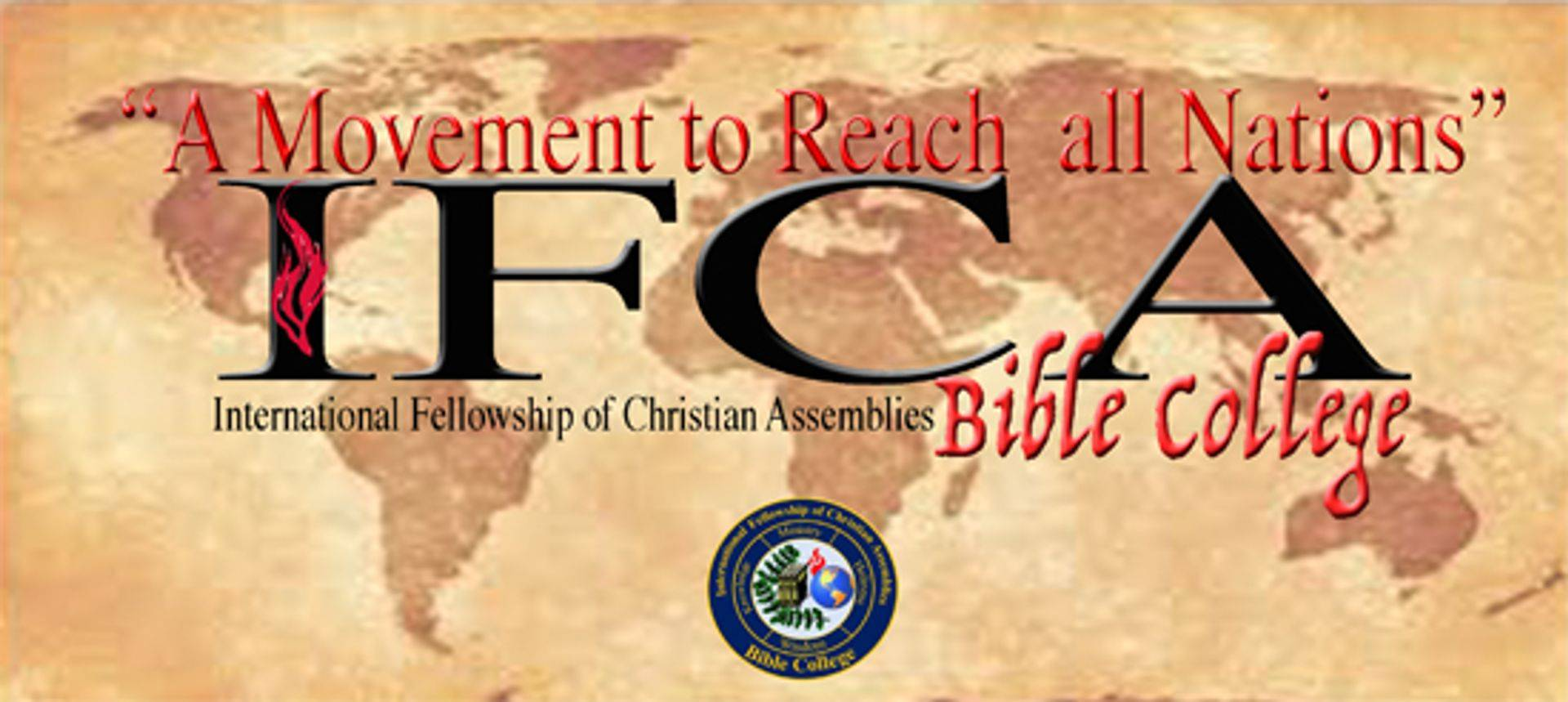 IFCA Bible College Course Biblical Leadership