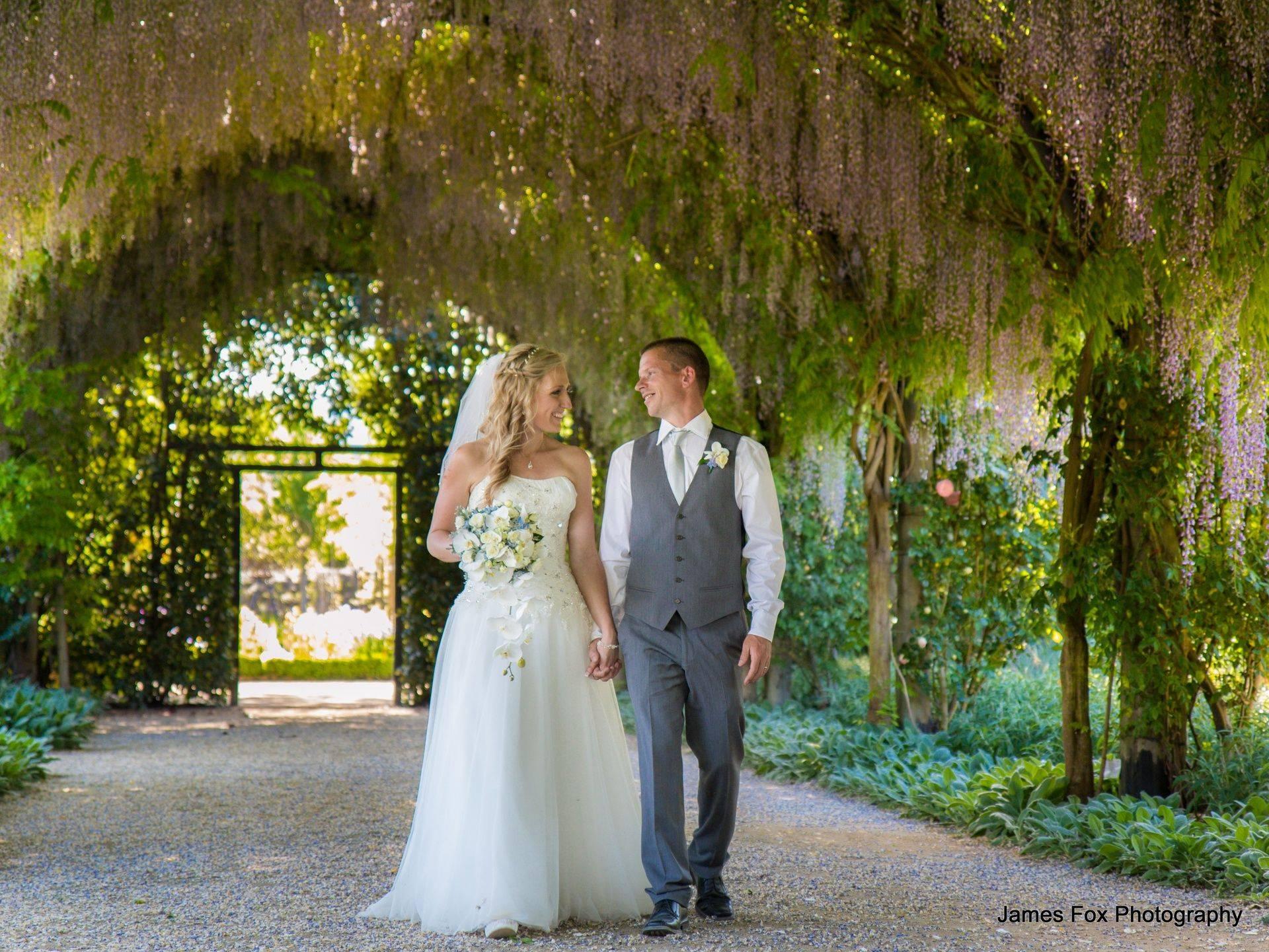 James Fox Wedding Photography