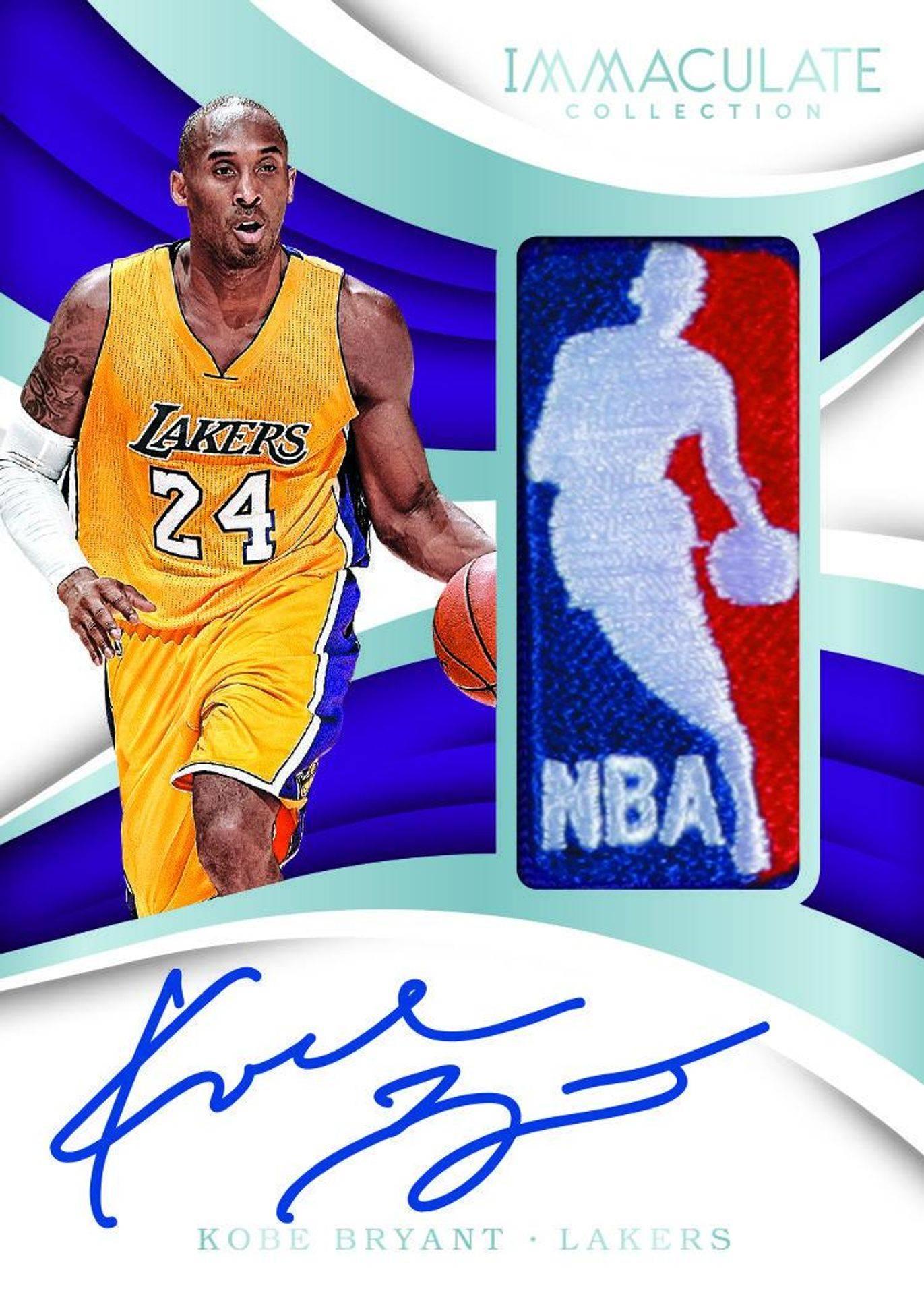 Kobe Bryant Logoman