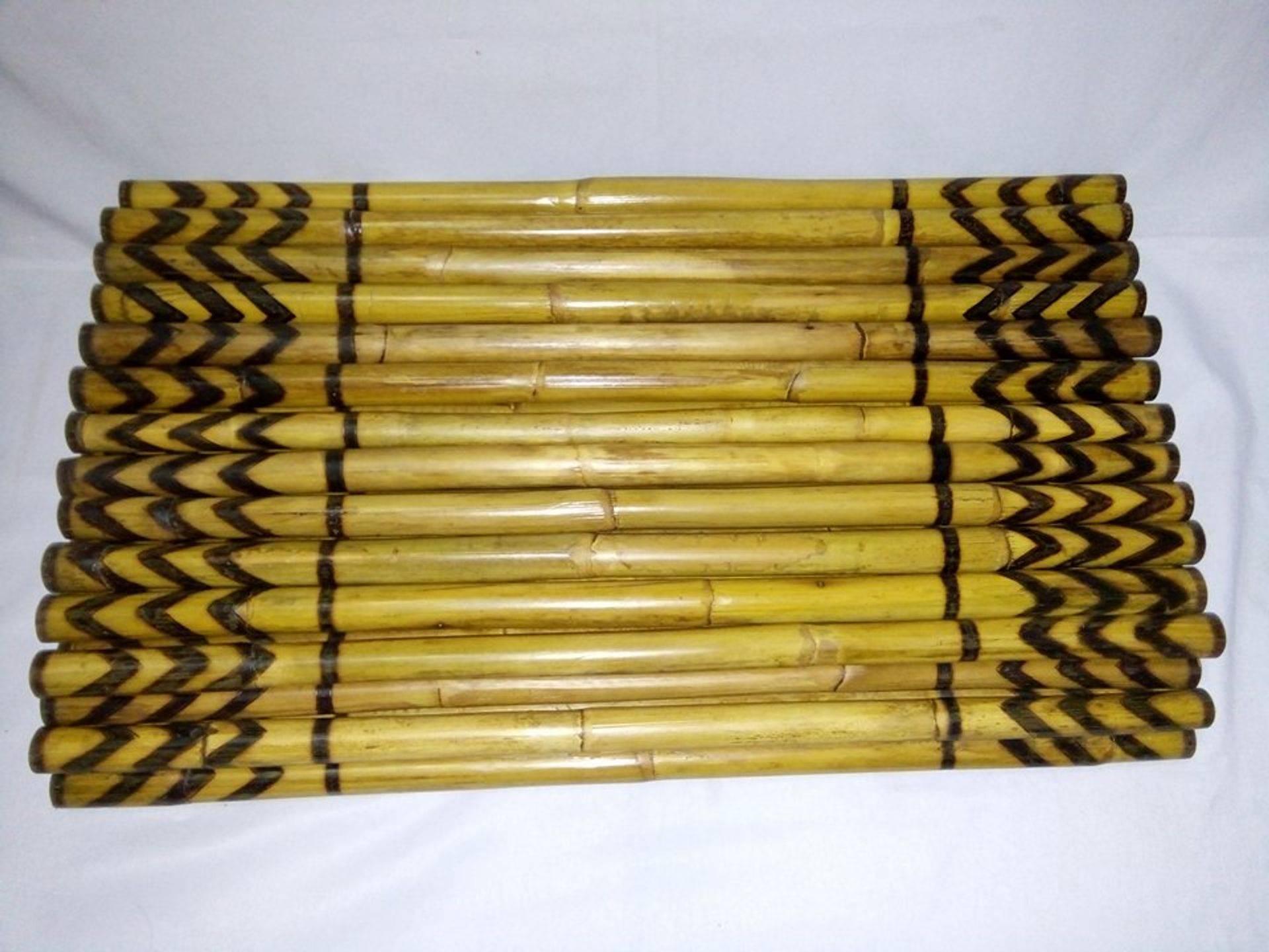 Arnis Rattan Sticks