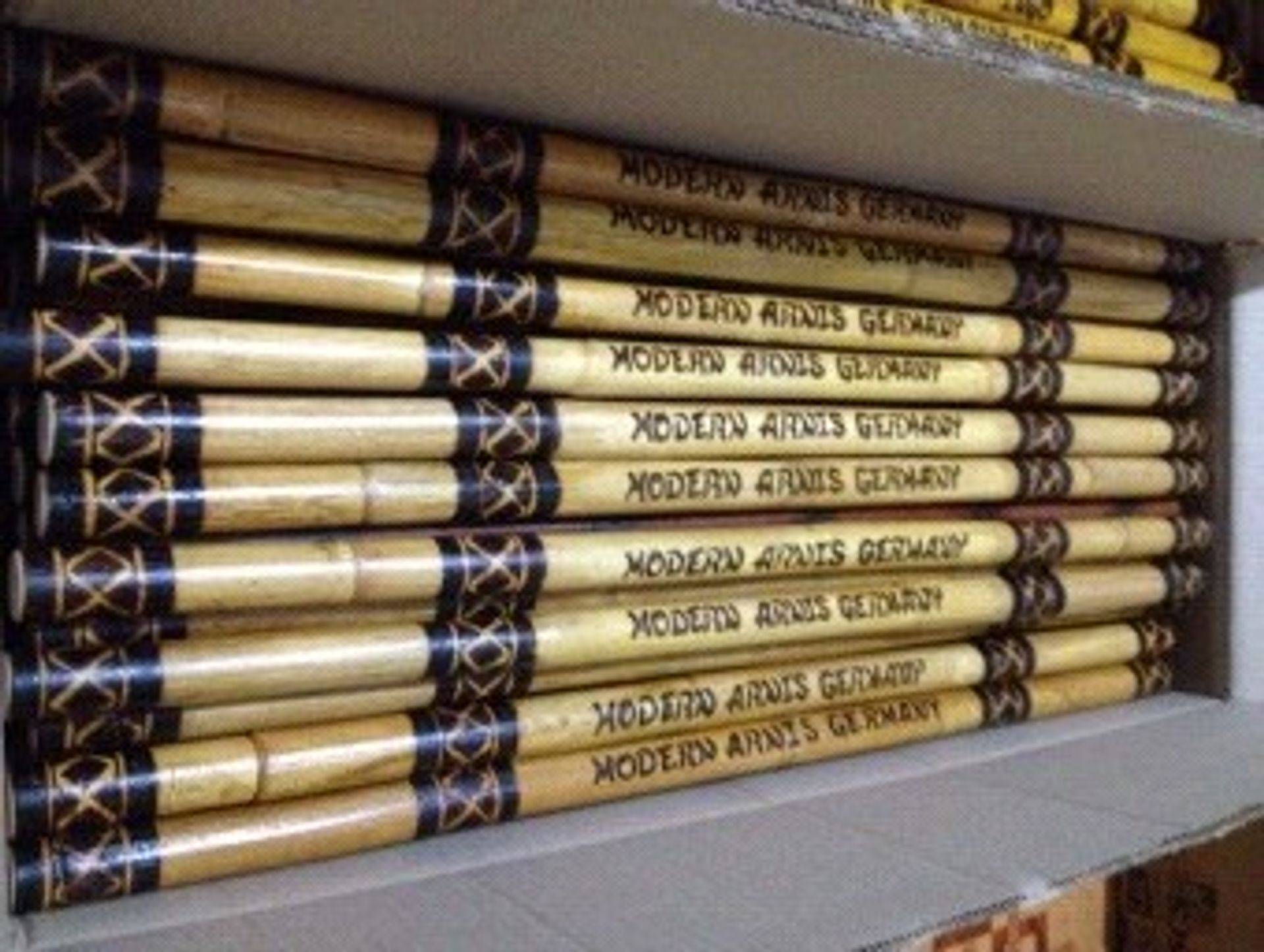 Arnis Kali Rattan Sticks