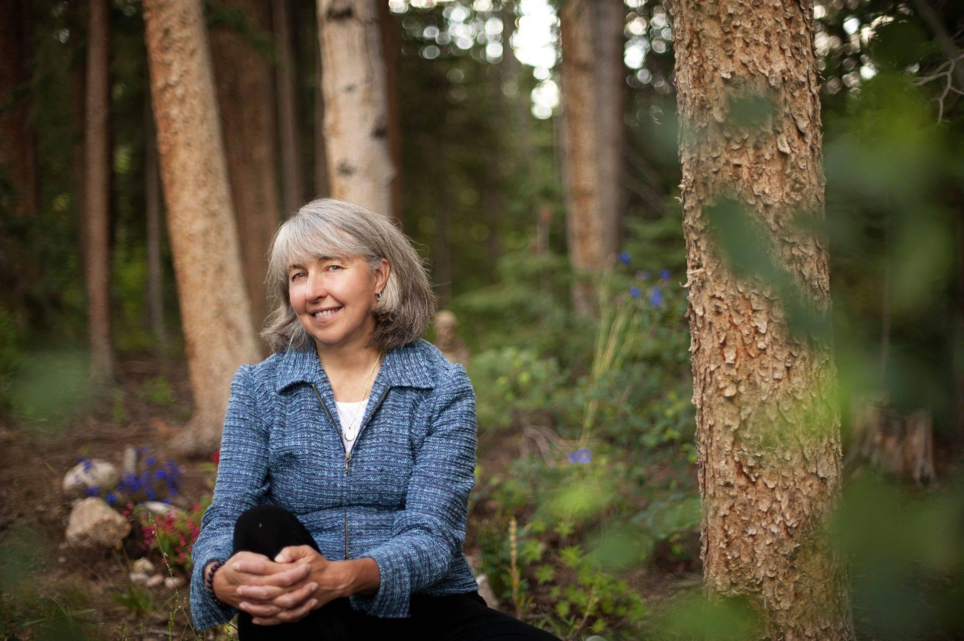 Dr. Karen Wyatt, Spiritual MD