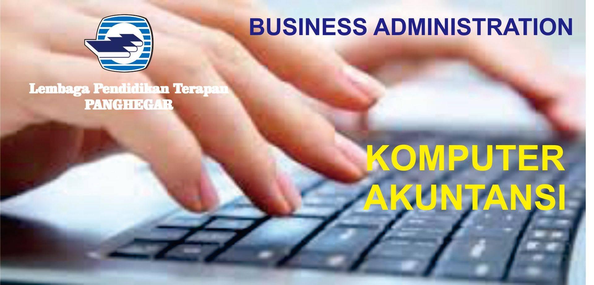 Komputer Akuntansi