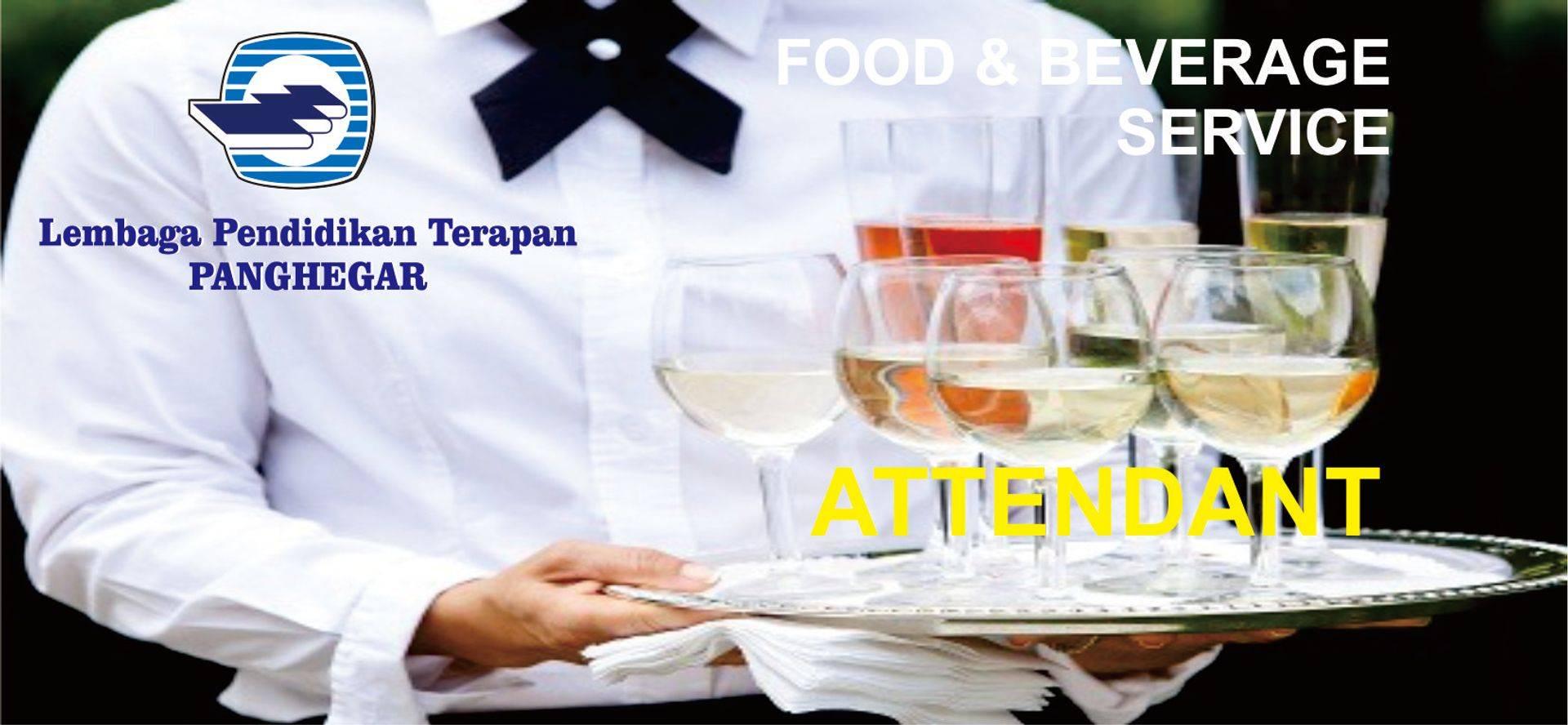 Restaurant Bar Attendant