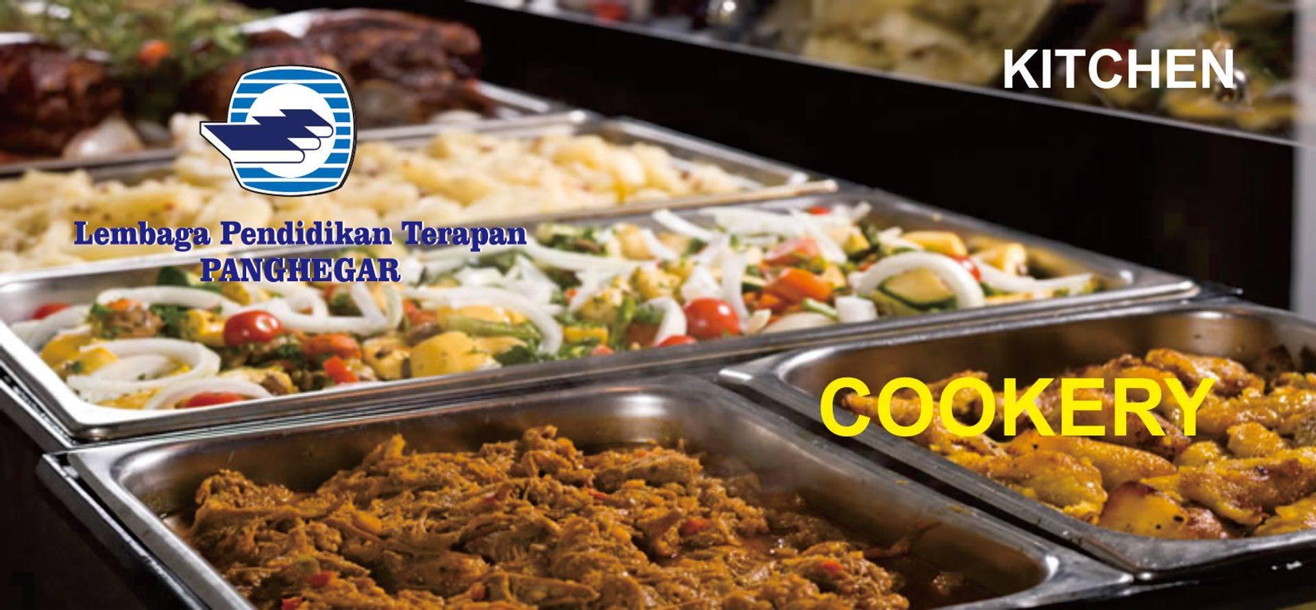 Kitchen - Cookery