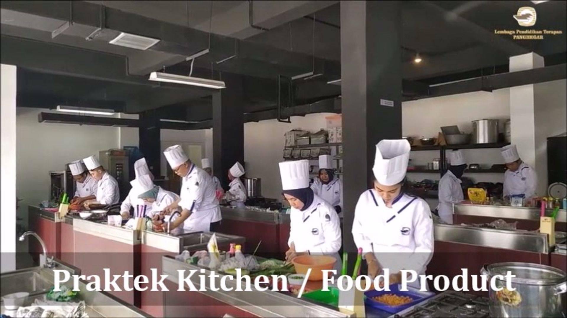 Cooking Class LPT Panghegar