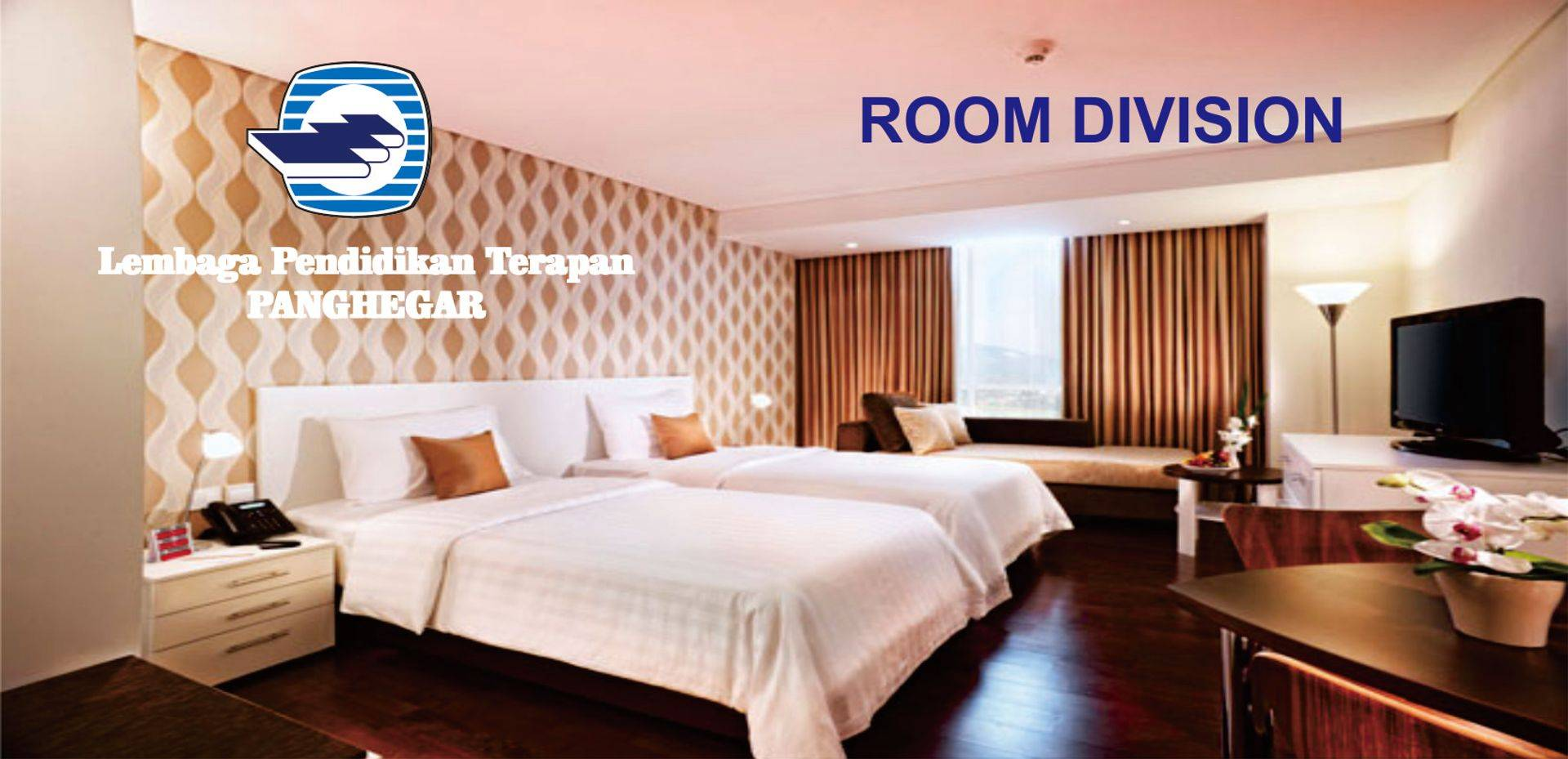Room Division - House Keeping