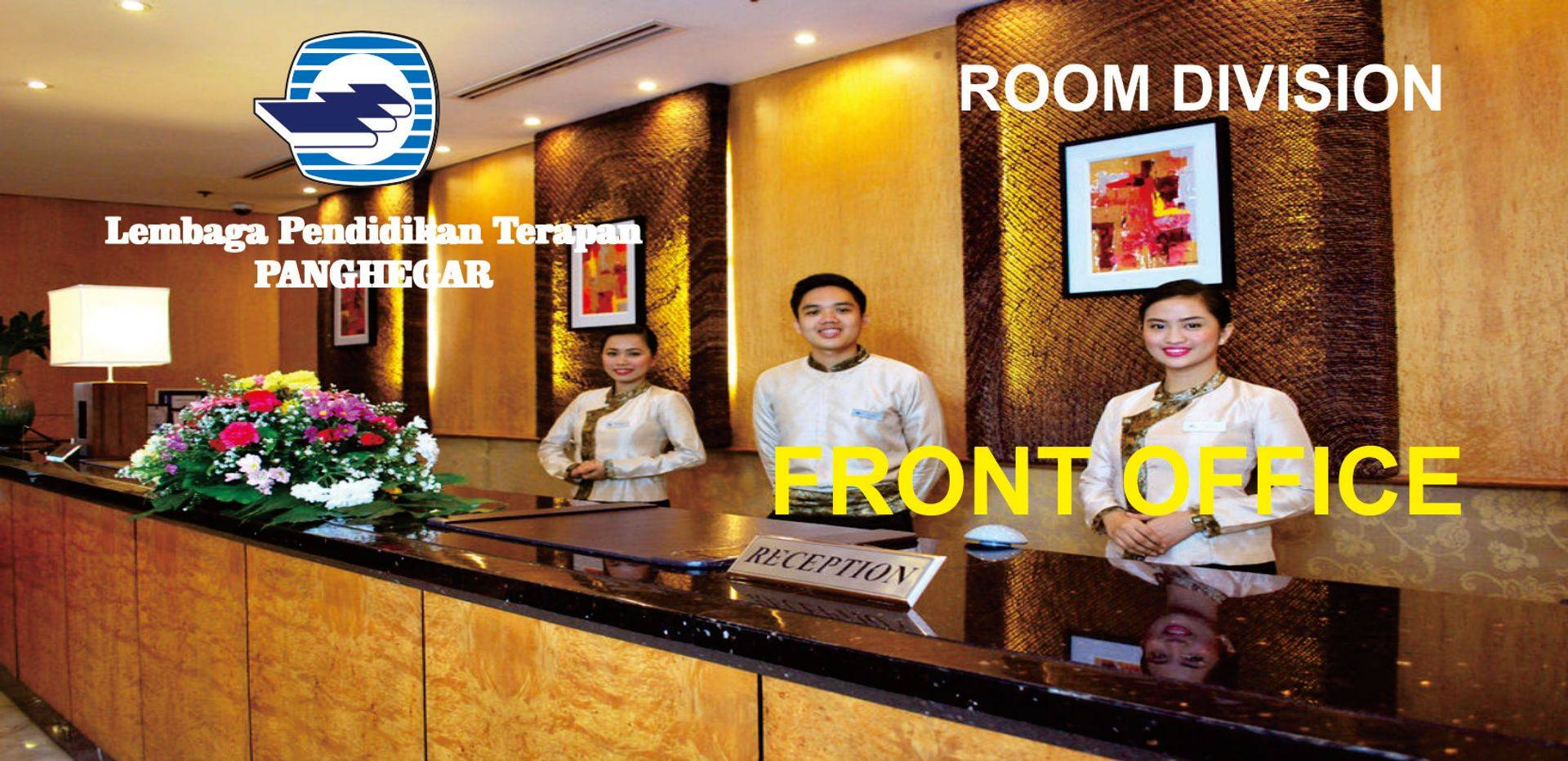Room Division - Front Office