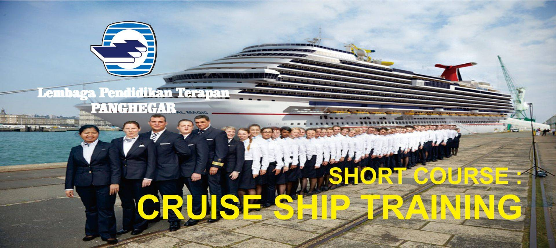 Cruise Ship Training
