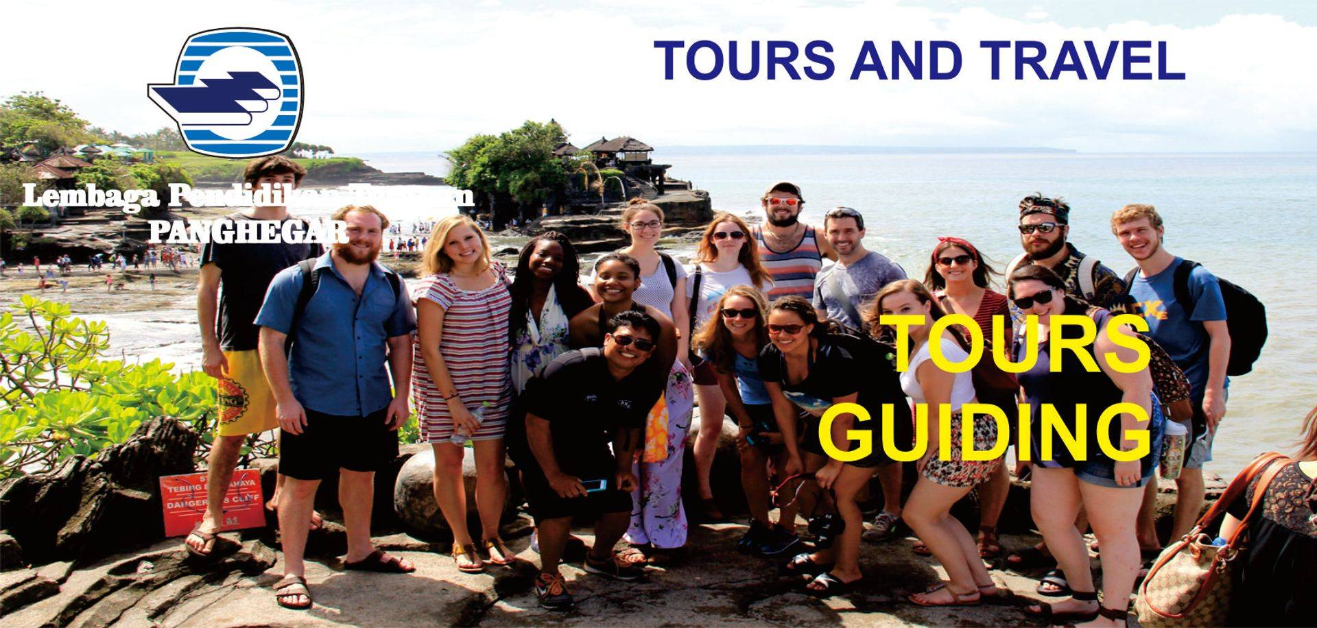 Tours Guide - Pemandu Wisata