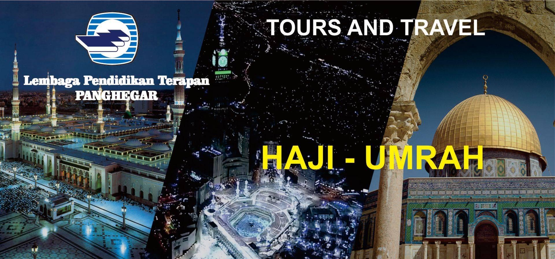 Umrah and hajj - Perjalanan Umroh dan haji