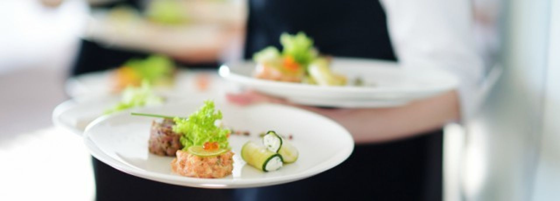 Waiter - FB Service