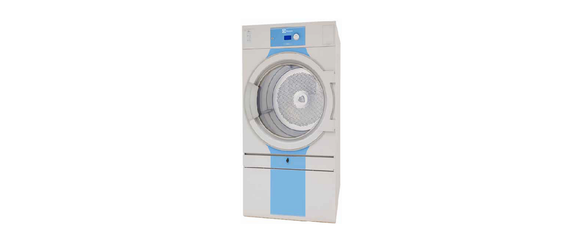 Electrolux Dryer T5550 - LV Engineering Service