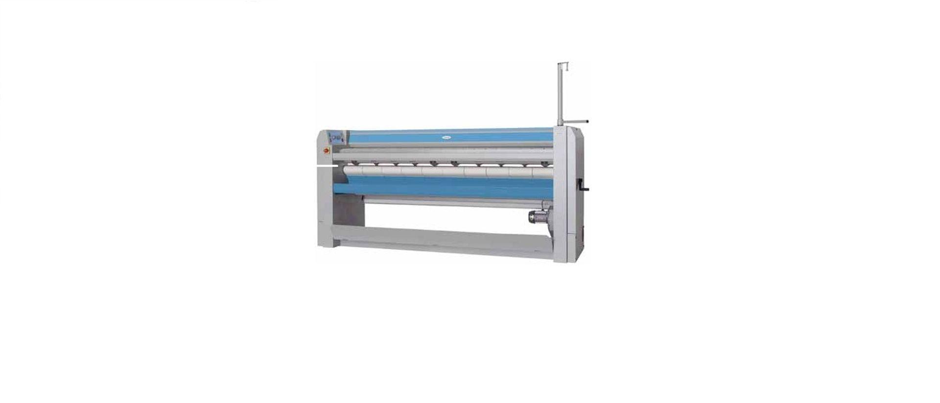 Electrolux Ironer IC43316 - LV Engineering Service