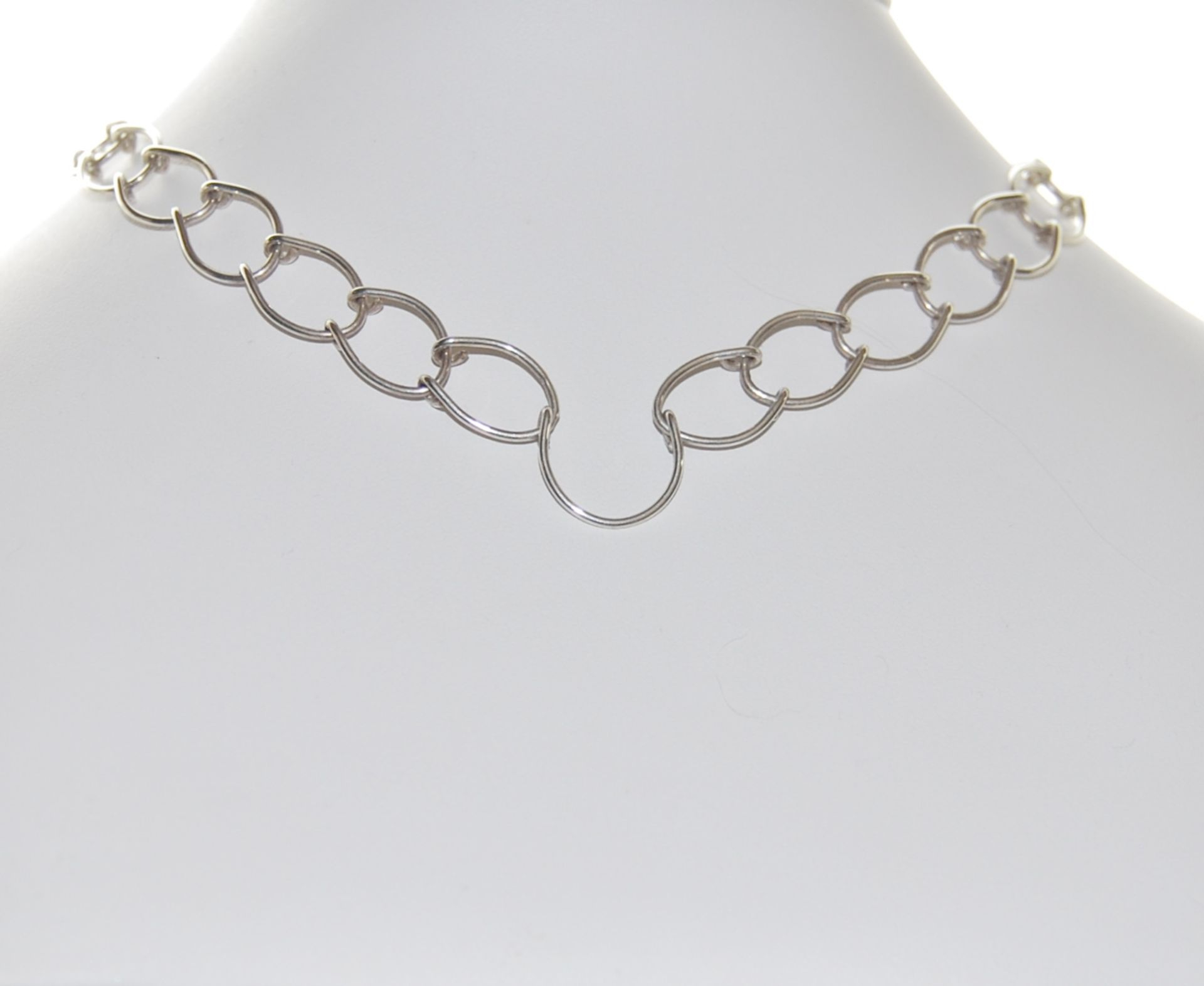 Sterling Sliver Necklace