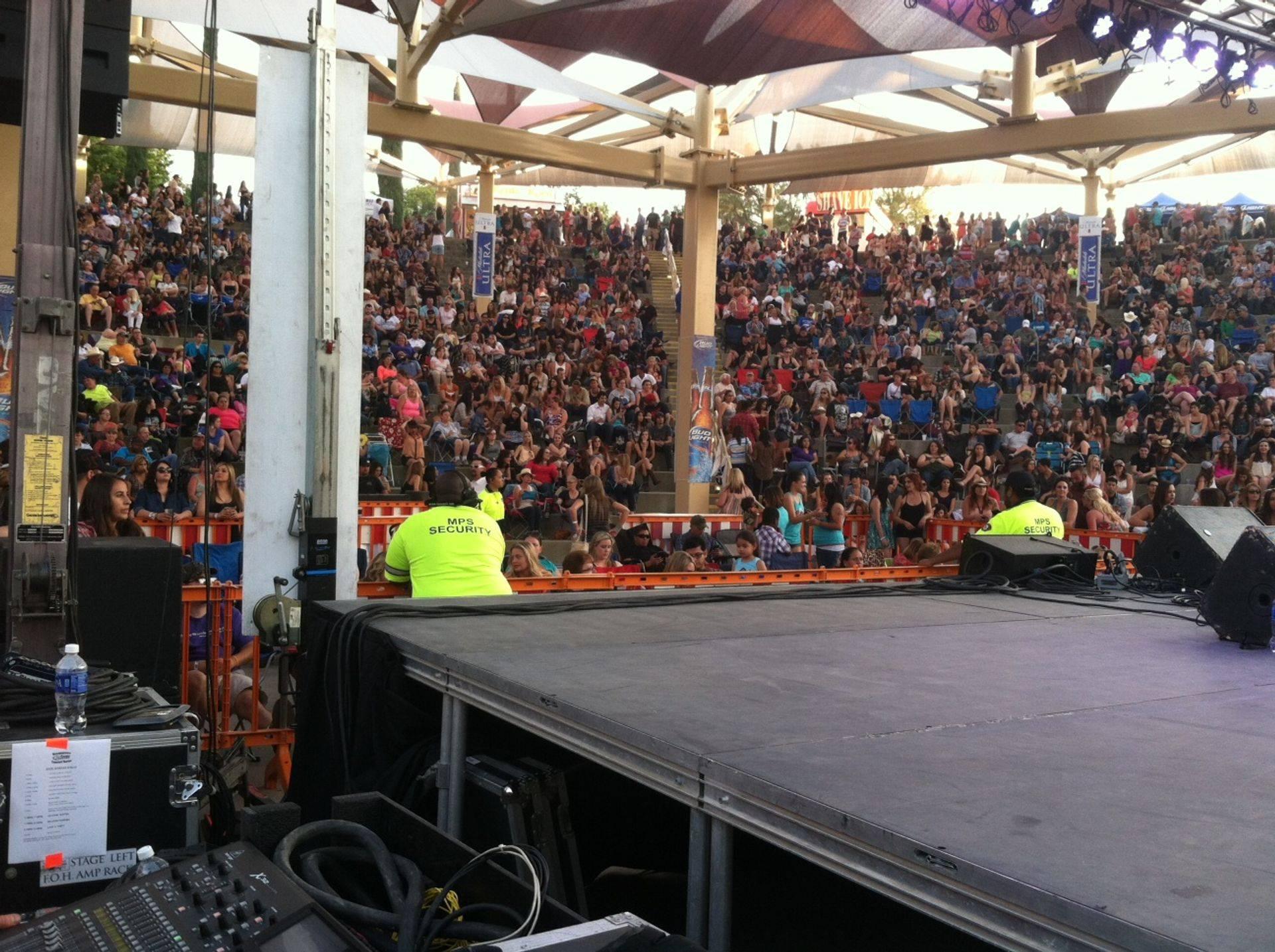 Fresno Event Security