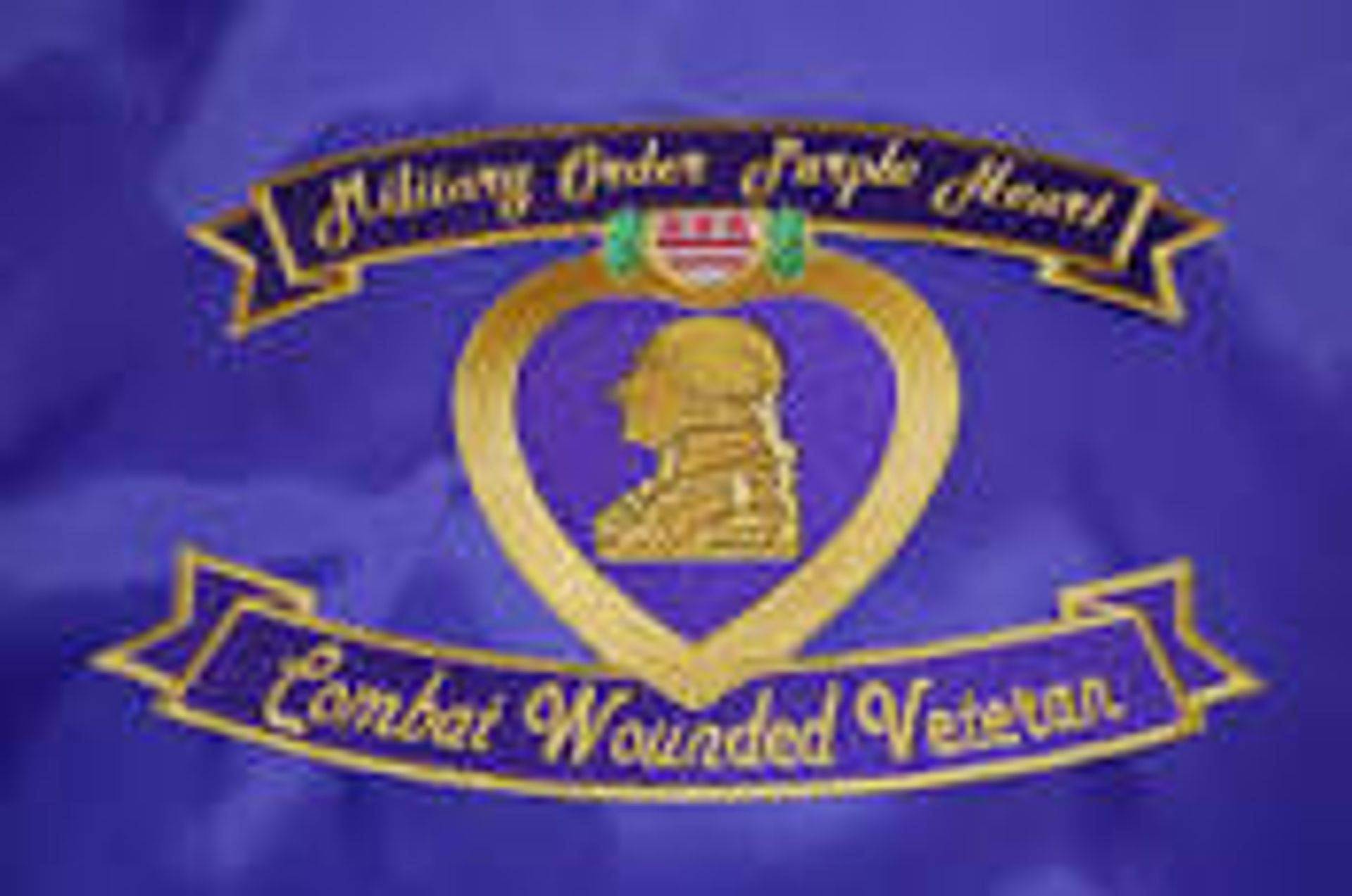 MILITARY ORDER OF THE PURPLE HEART Banner FOR YOUR WEBPAGE
