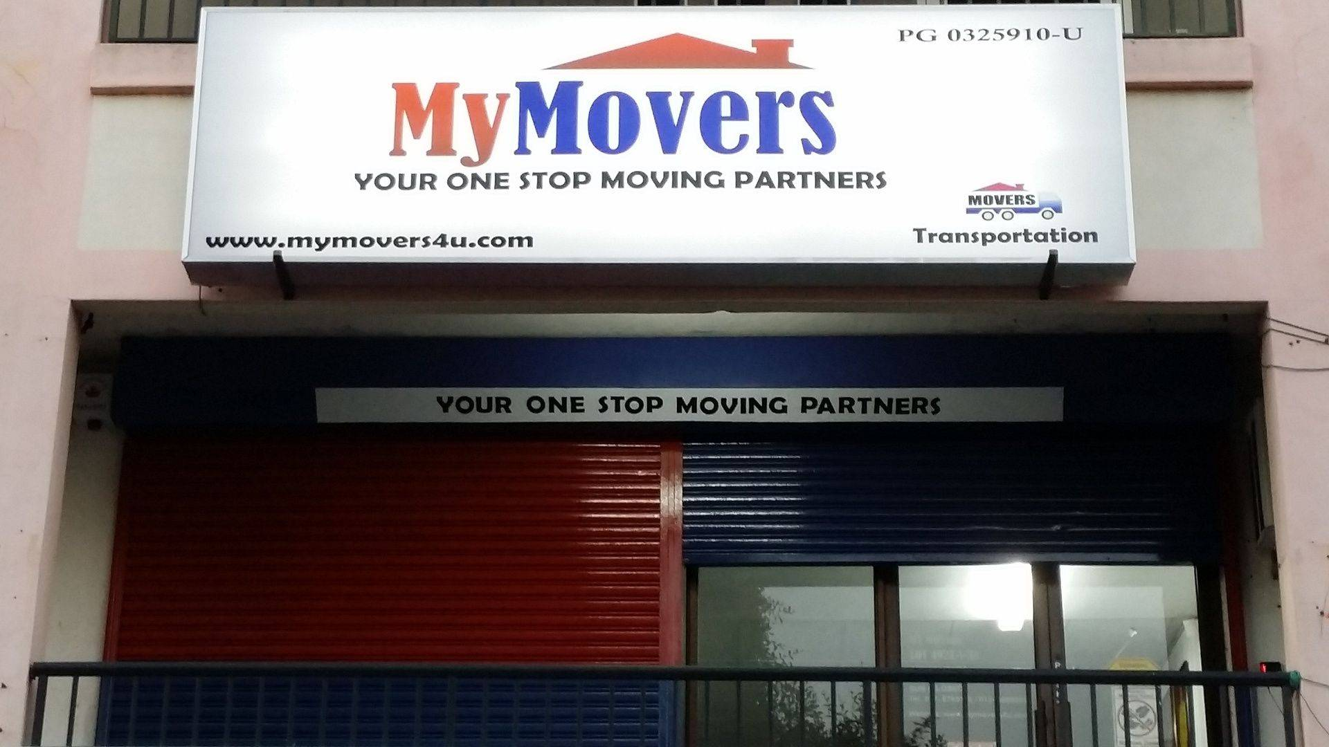 MyMovers, Moving on Quotes