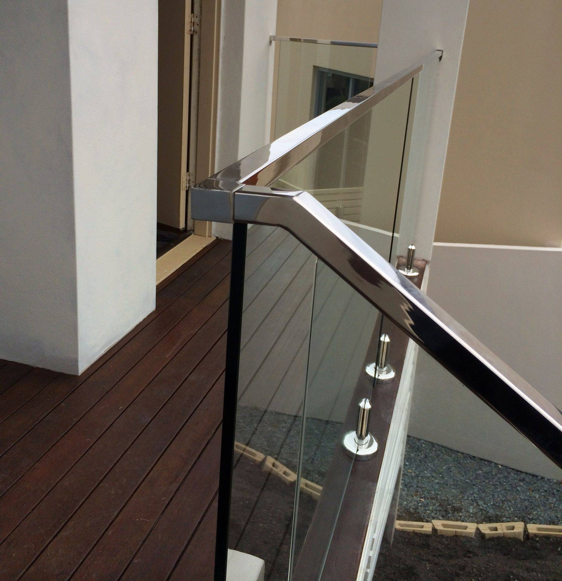 Balustrades, Gold Coast