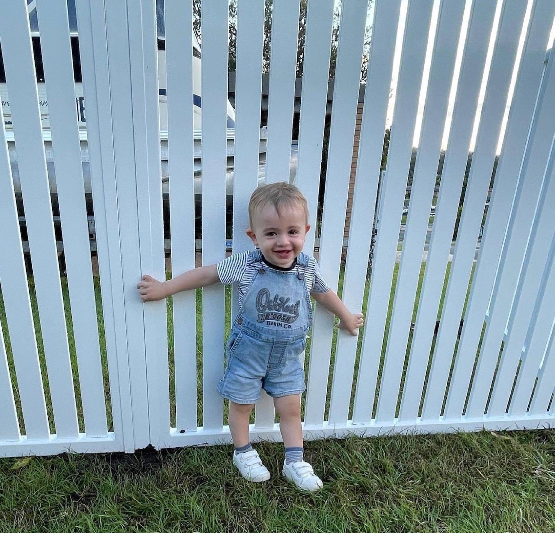 Front Fence Panels, Gold Coast