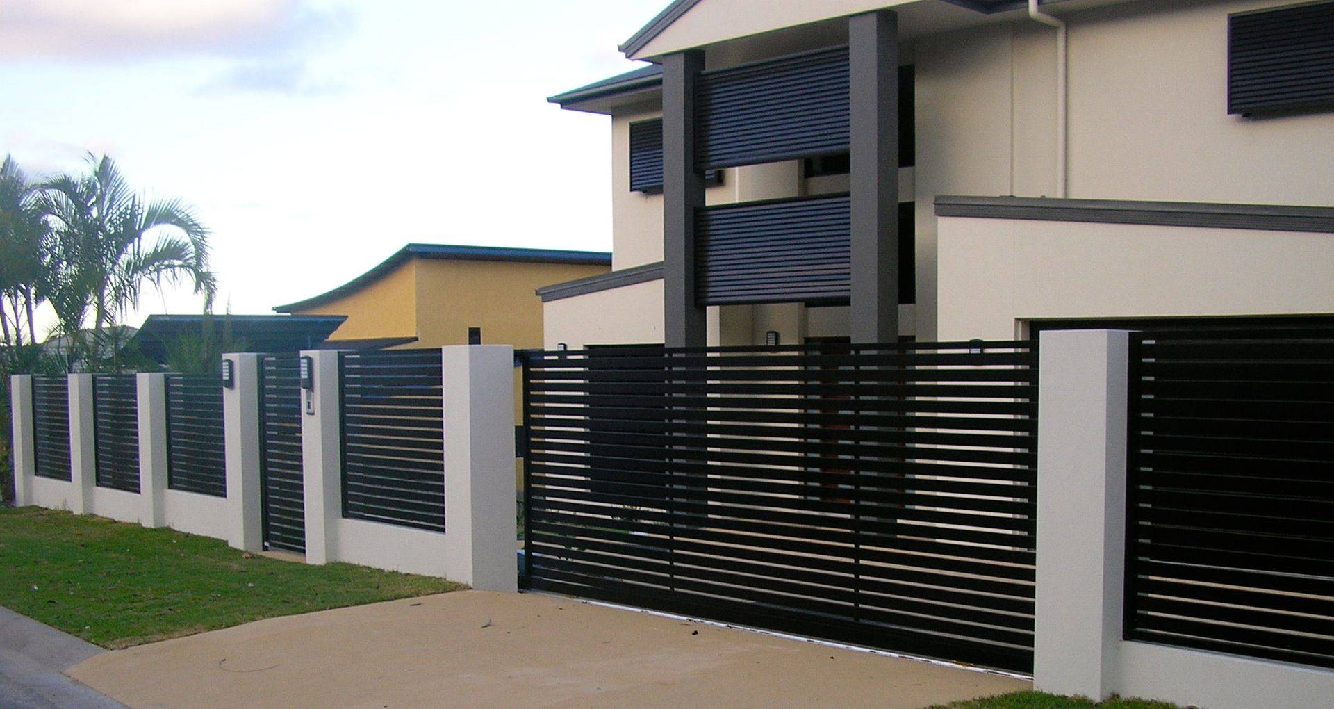 Fence Panels, Gold Coast