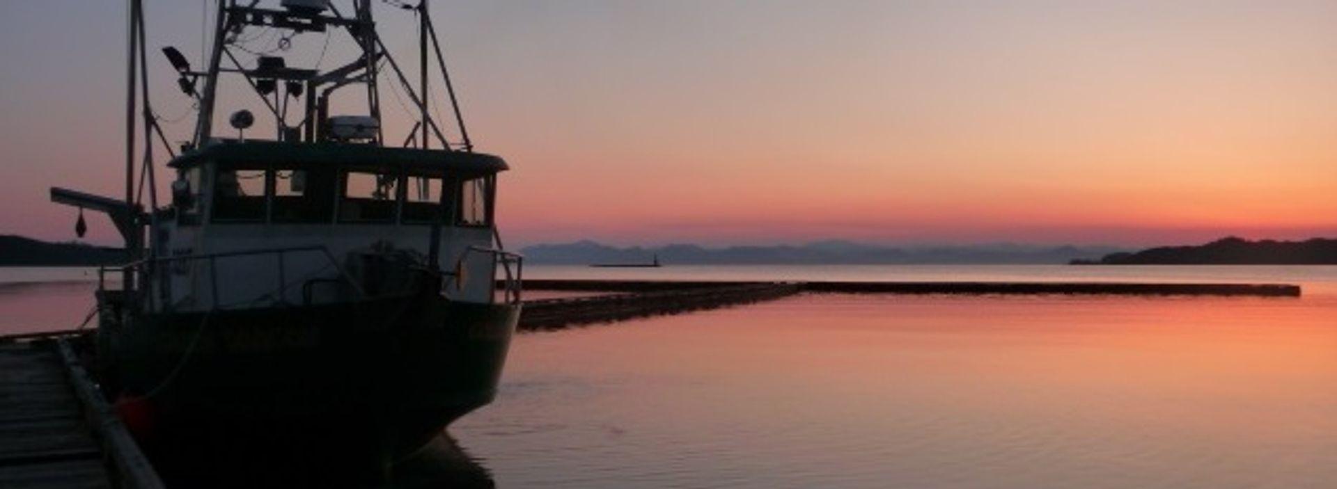 Sunset Hostel Vancouver Island