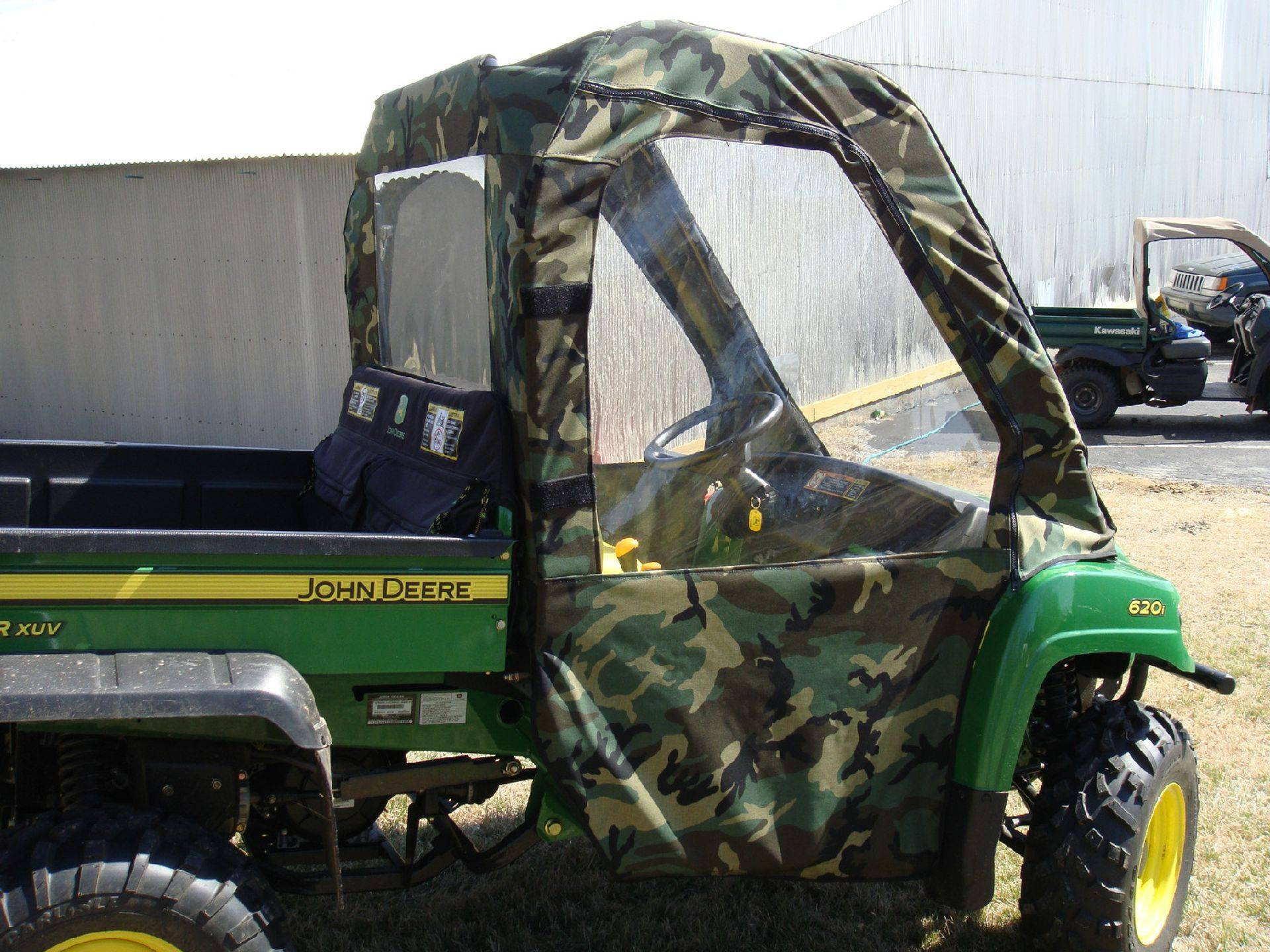 john deere gator hpx xuv doors. Black Bedroom Furniture Sets. Home Design Ideas