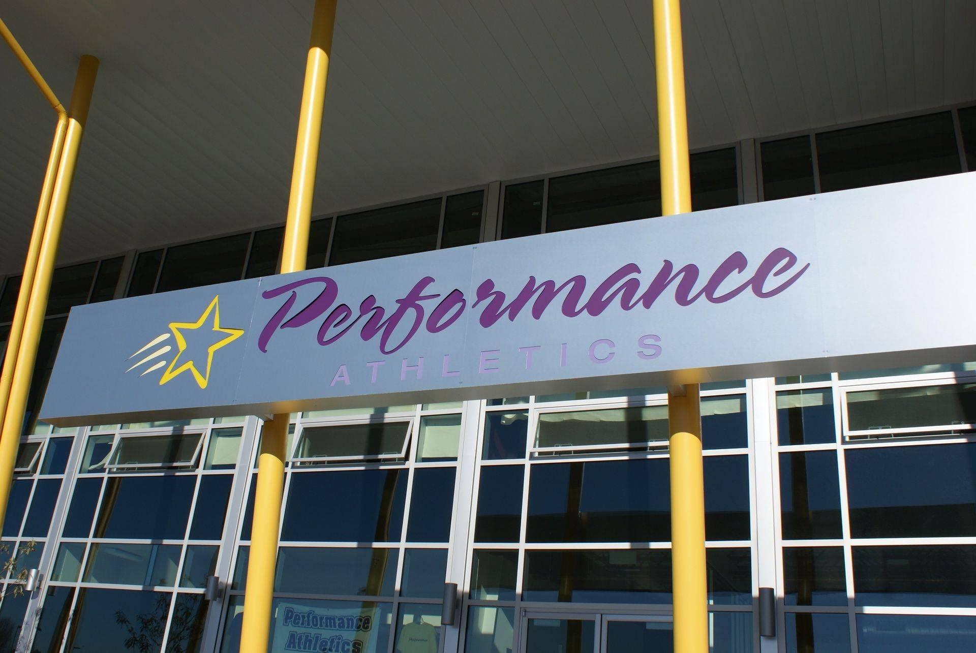 Performance Athletics Gymnastics
