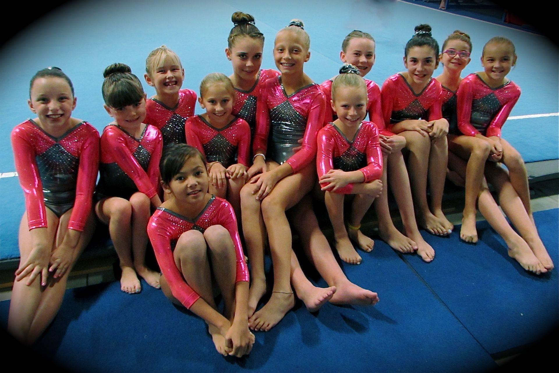 Team Bonding and Friendship Performance Athletics