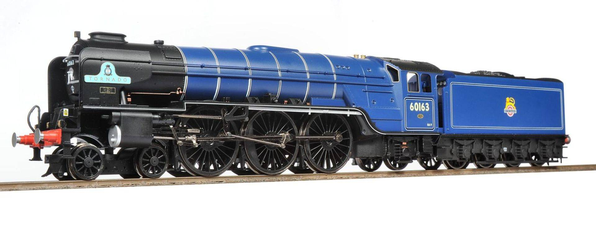 Model Railways Steam Hornby LGB