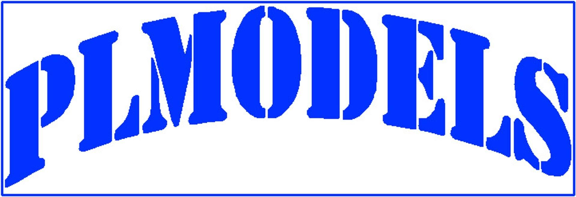 PLModels.com Title & Header