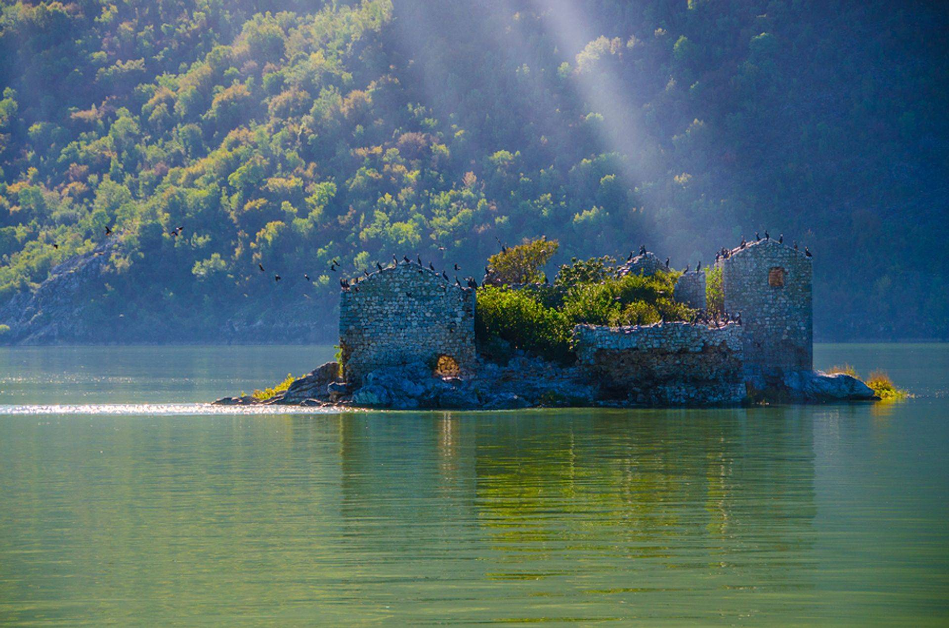 Skadar lake private excursions and boat tours w/ your private guide