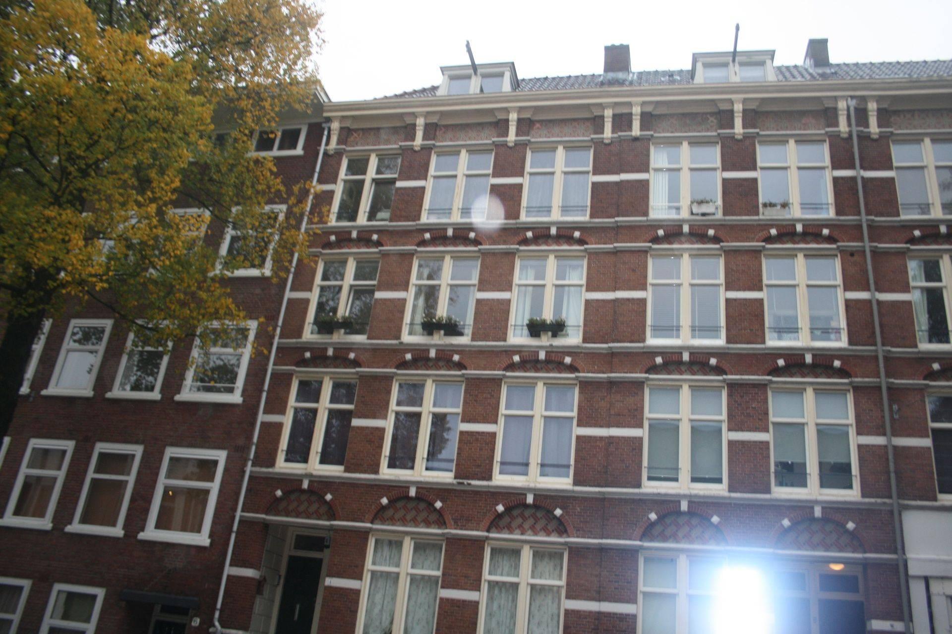 MJOP, Amsterdam e.o.