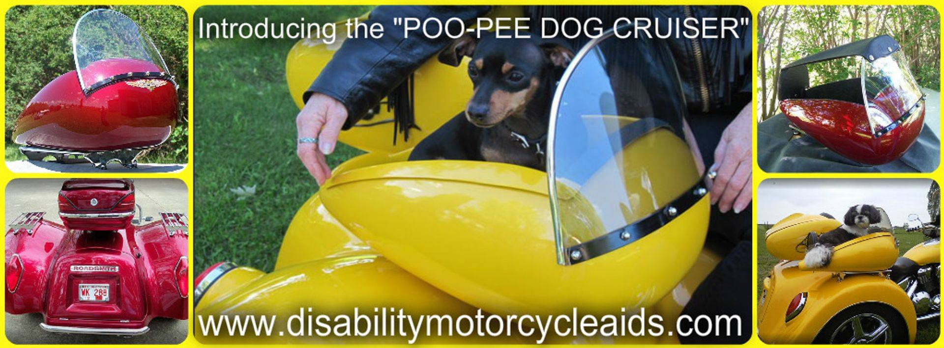 motorcycle dog carriers, pet carriers,  Motorcycle Accessories, Biker apparel, biker jewelry, motorcycle performance products and more